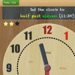 Zet de klok - clockzoom
