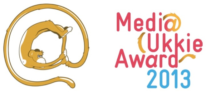 Media Ukkie Award 2013