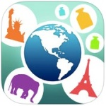 Weigh the world applogo