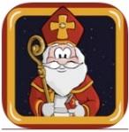 App Sint en Piet in het Labyrint logo